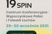 19 SPIN – Spotkanie Projektantów Instalacji Niskoprądowych – powrót do wydarzenia stacjonarnego!