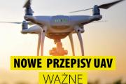 WAŻNA informacja do operatorów dronów‼️