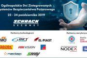 23 - 24 października 2019 VIII edycja Ogólnopolskich Dni Zintegrowanych Systemów Bezpieczeństwa Pożarowego – Schrack Seconet i Partnerzy