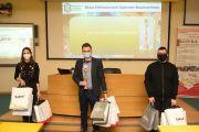 VI edycja Seminarium Branży Elektronicznych Systemów Bezpieczeństwa (SBESB) za nami.Konkurs rozstrzygnięty. Nagrody przyznane!y