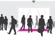Axis Communications – nowa wersja AXIS People Counter Więcej niż tylko zliczanie osób