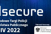 Zmiana terminu Targów POLSECURE w Kielcach na 27-29 kwietnia 2022