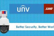 SUMA SOLUTIONS podpisała umowę na dystrybucję systemów monitoringu z firmą Uniview Technologies