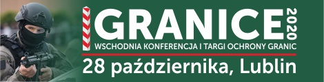 Baner GRANICE nowy